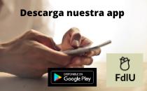 Descarga nuestra app FdlU